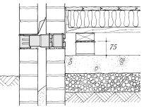 Carryduff Designs Underfloor Ventilation